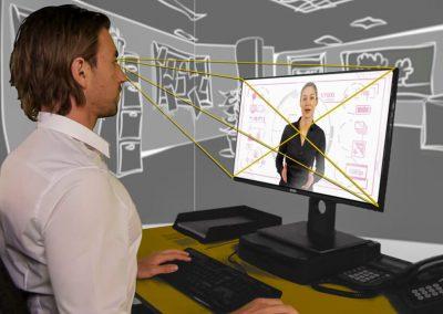 Display Screen Equipment (DSE) Training