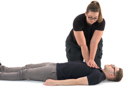 Emergency First Aid at Work Refresher Training