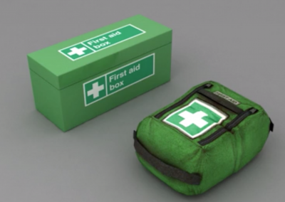 First Aid Requirements and RIDDOR Training